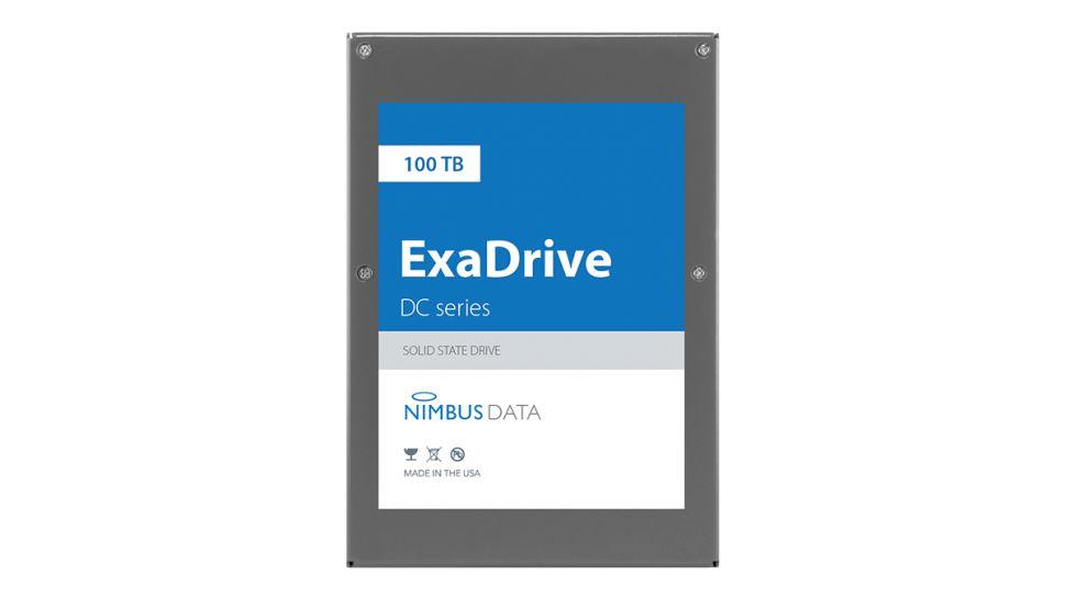 HDD SSD capacity