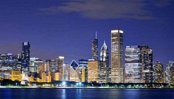 dedicated server hosting chicago