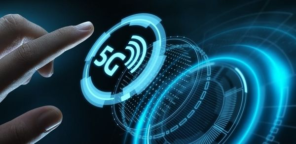 what is the 5g network