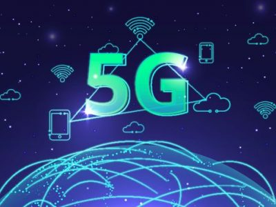 cloud and 5G