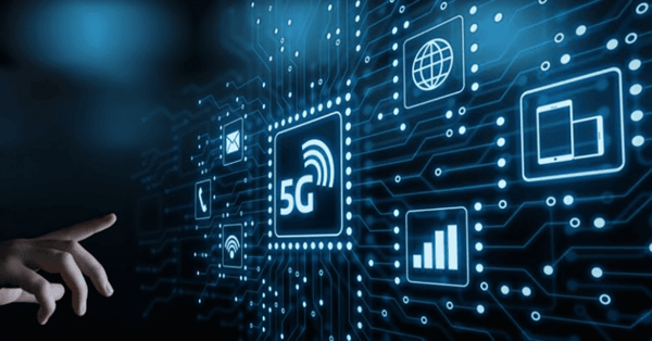 5g network in usa