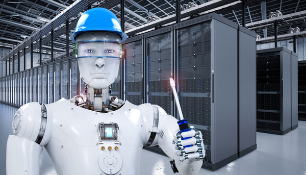 data center artificial intelligence will make some jobs obsolete