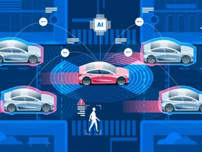 AI smart vehicles