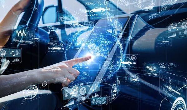 data impact of autonomous vehicles