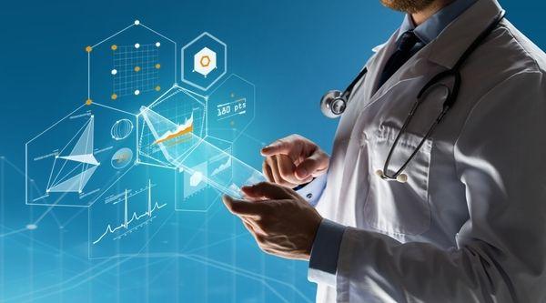 healthcare providers impact data