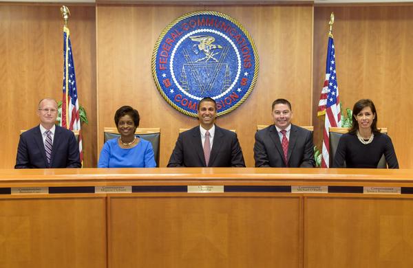 FCC repeals net neutrality
