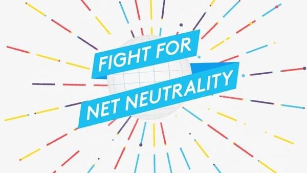 fight for net neutrality