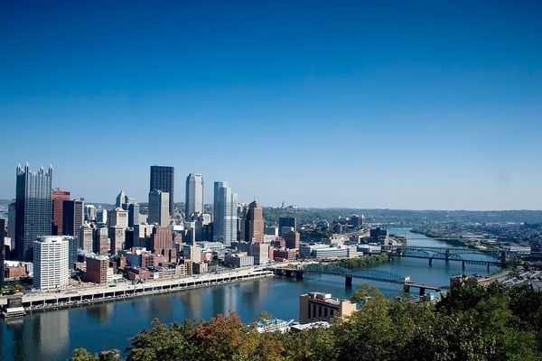 Could Pittsburgh be the next Silicon Valley?