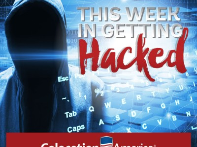 this week in getting hacked