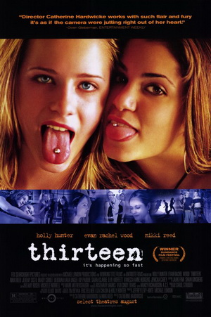 Thirteen movie