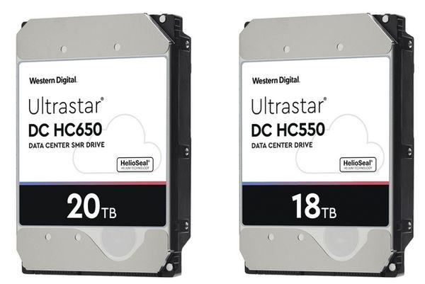 largest 20tb hard drive