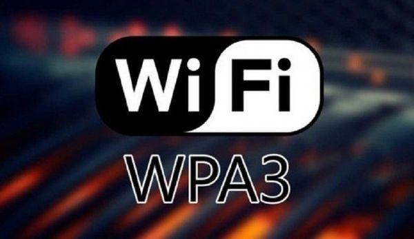 newest wifi standard wpa3