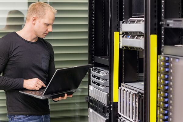 data center outsourcing support