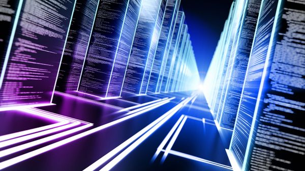 softare defined data center
