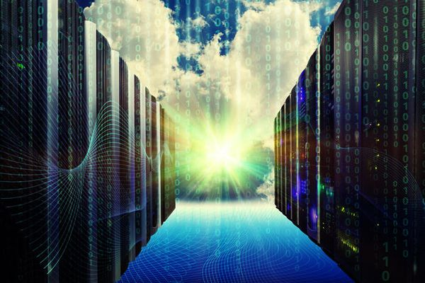 disadvantages of software defined data center