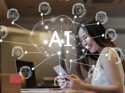 artificial intelligence in cloud