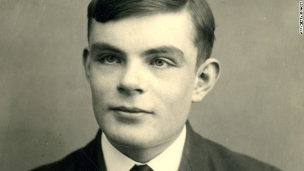 father of the turing test