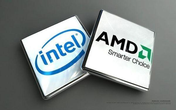 top processor companies