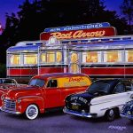 1950s america