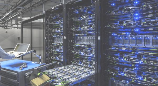 data center security