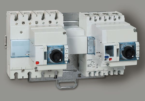 automatic transfer switches for backup generators