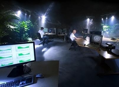 bahnhof data center military bunker