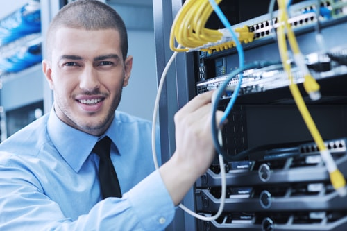 benefits of a managed server