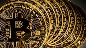 banks looking into bitcoin