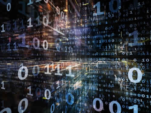 computer binary codes