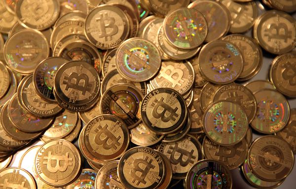 banks and bitcoins