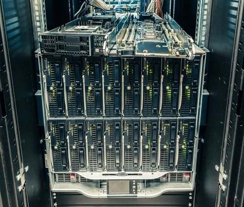A Comprehensive Guide to Rack Space Measurements