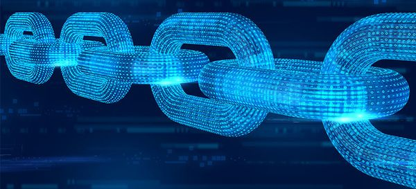 blockchain for cybersecurity