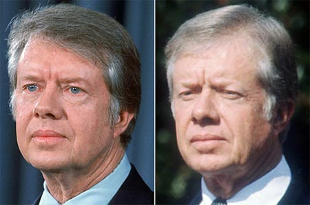 before after jimmy carter
