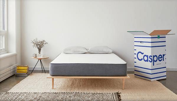 casper mattress hacking lawsuit