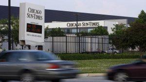 chicago sun times data center