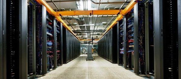 data center checklist