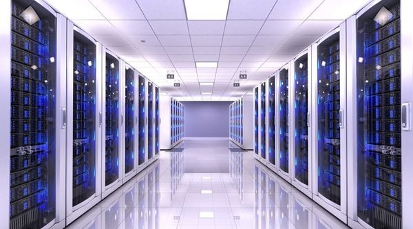 choosing a data center