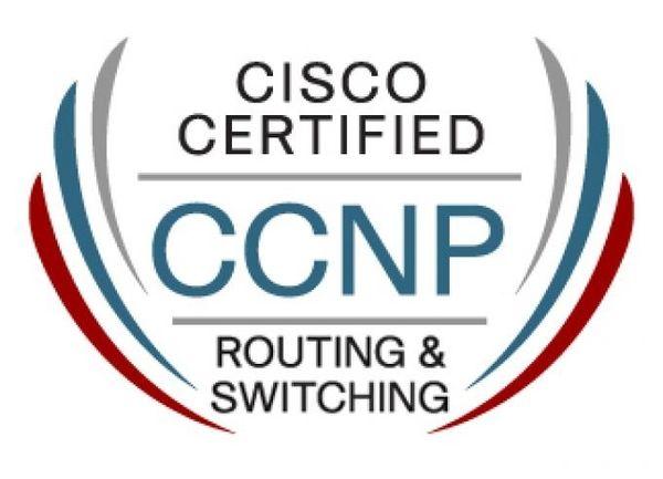 ccnp certification