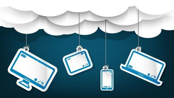 Why Your Small Business Needs Efficient Cloud Storage