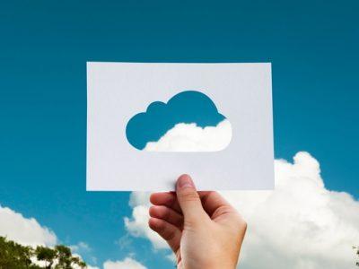 trends in cloud computing