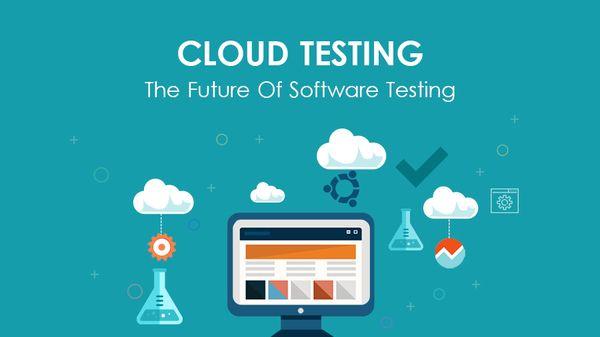 test cloud computing