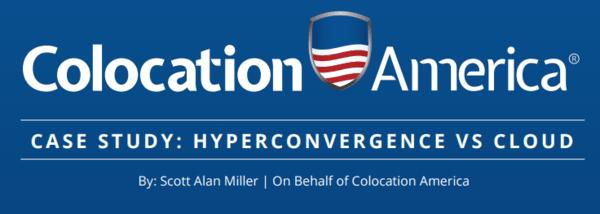 cloud vs hyperconvergence case study