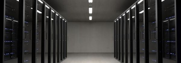 benefits of building a data center