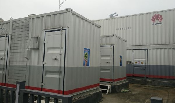 prefabricated modular data centers