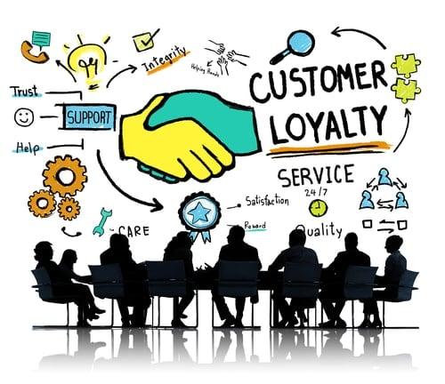 colocation customer loyalty