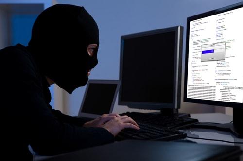 hacking guy