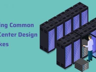 data center design