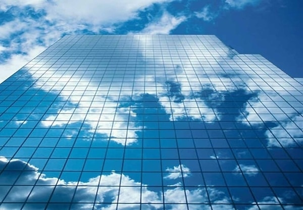 cloud data center of the future
