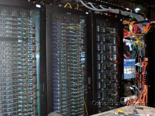 1u server chassis