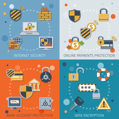 network safety decryption